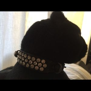 Jewelry - Zahira, my sweet lovely black panther!